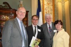 French GC Visit 0716-5