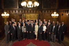 Meet and Greet with Gov Wolf (9)